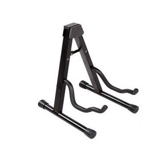 Foldable/Durable/Lightweight MetalCello Stand , Black