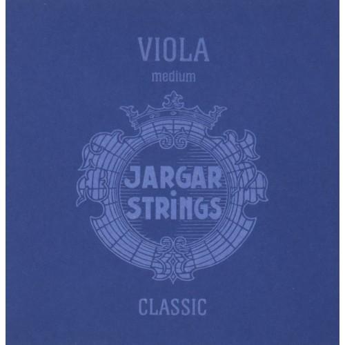 "Jargar Jar-4792 up to 16.5"" Viola String Set Medium"