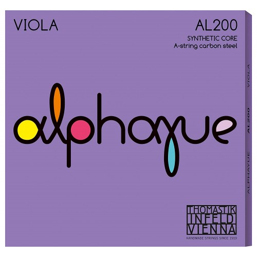 Thomastik-Infeld Viola Strings UP TO 16.5'' (AL200)