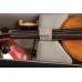 Revelle Model 500 Intermediate Violin outfit WITH  Cross TECH Case