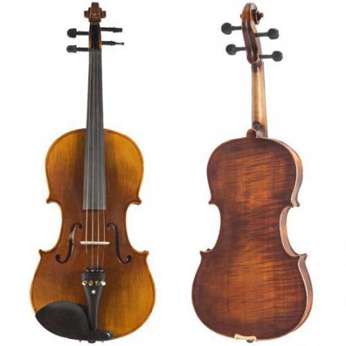 Strad Violin  Concert Series Model WV 608 Viola out fit