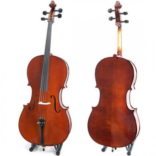 Nicolas Zang Master Art Cello