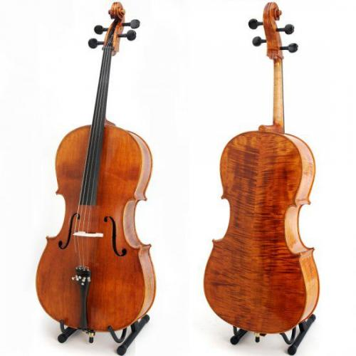 Cello Rental ($15/Month Trial period , $30/Month start from the 5th Month )