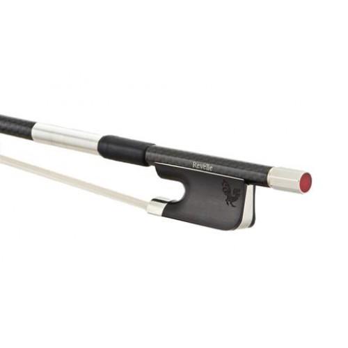Revelle Phoenix Carbon Fiber Cello Bow