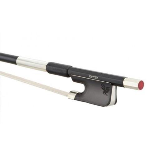 Revelle Raven Carbon Fiber Cello Bow
