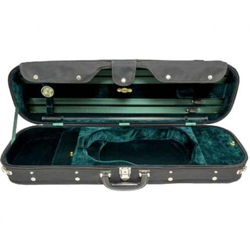 Professional H-Series Lightweight Violin Case