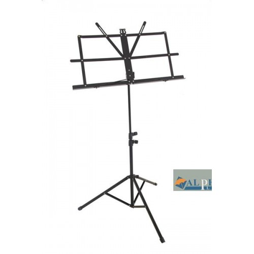 Extra Tall Light Music Stand with Bag
