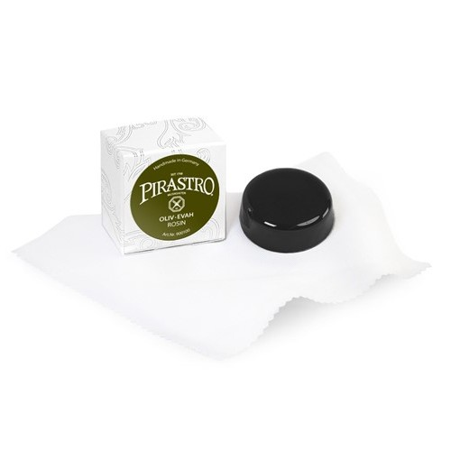 Pirastro Oliv Rosin for Violin and Viola