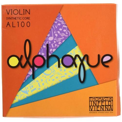 Thomastik-Infeld Violin Strings