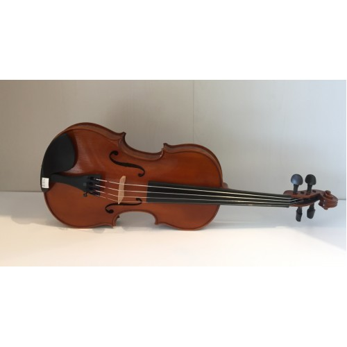Hand made Strad Maestro Violin with $800 Free Gift- handmade by prize winning luthier