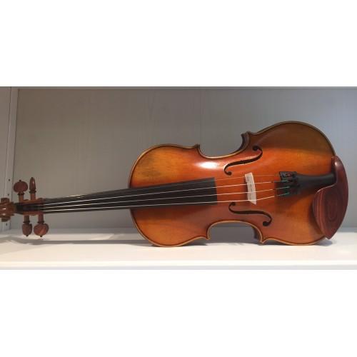 "Strad 1715 'Titian ,Cormte De Sauzay"" Violin Come with  world's best Bam case"