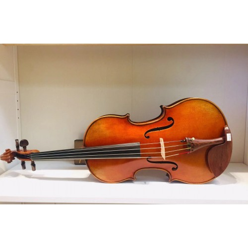 "Strad Viola - Professional Model 1000 (16.5"") outfit"