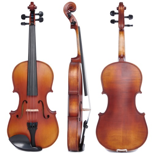Violin Rental ($5/Month Trial period , $14 /Month start from the 5th Month)